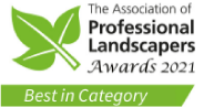 The Association of Professional Landscapers Award